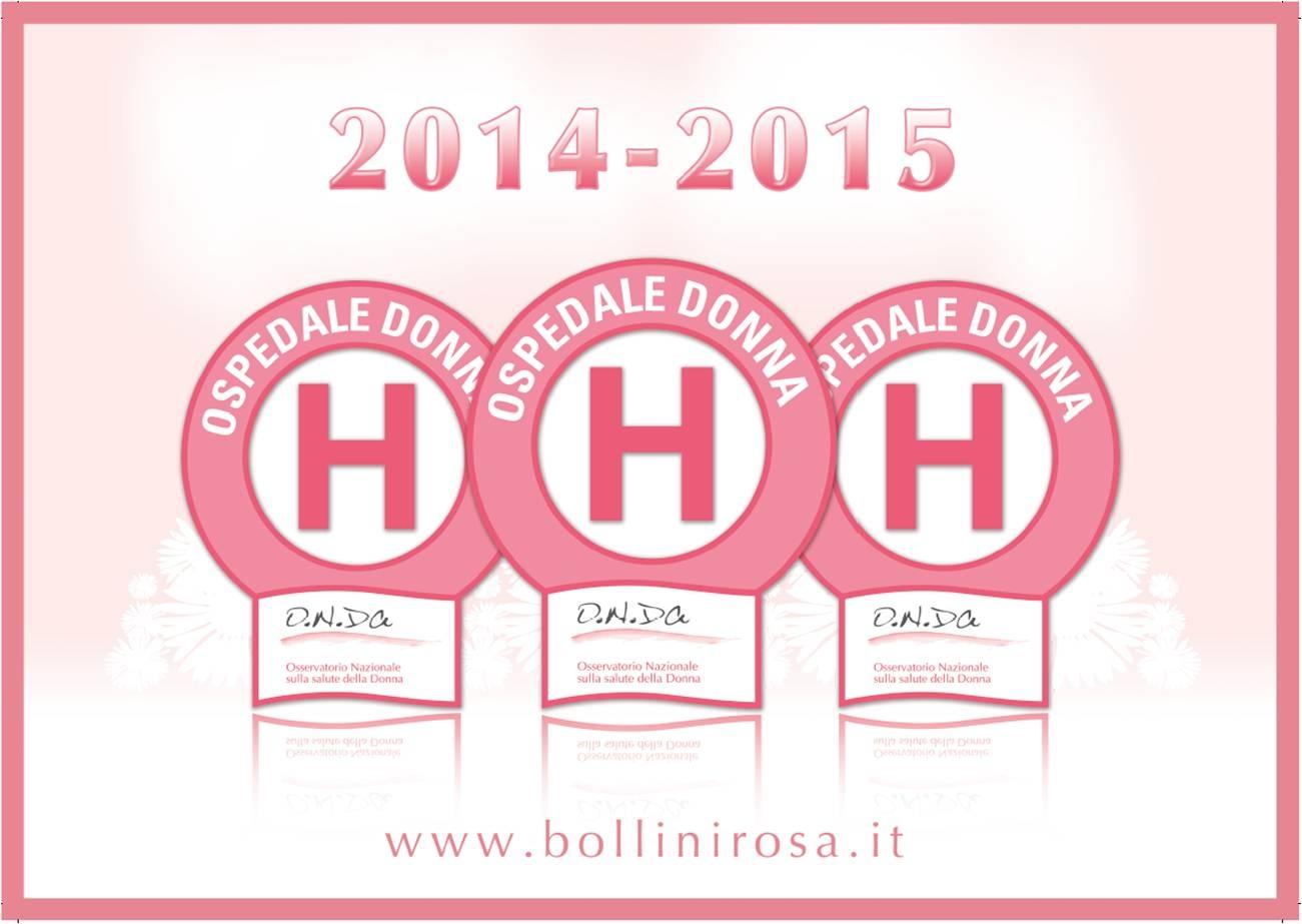 Bollini Rosa