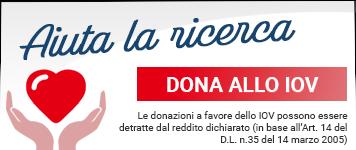 Banner Donazioni